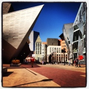 Denver Art Museum and Public Library