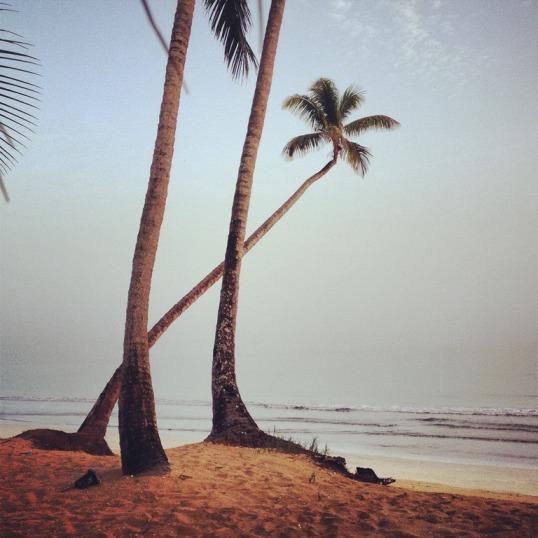 Coson Beach, Samana Peninsula, Dominican Republic
